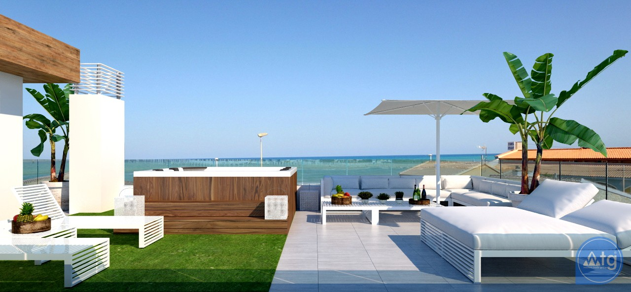 2 bedroom Apartment in Torrevieja - AG7060 - 6