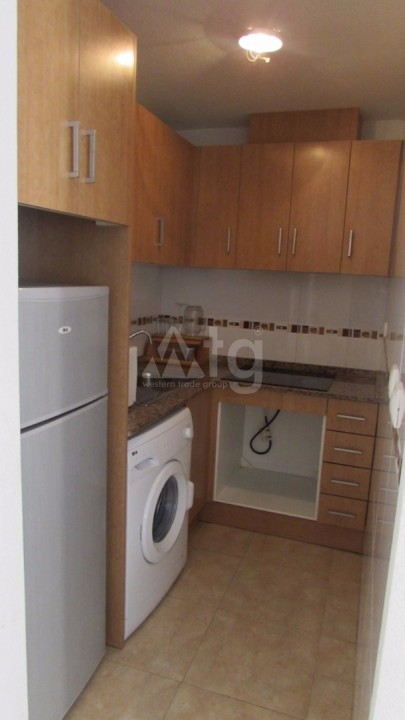 2 bedroom Apartment in Torrevieja - AG7060 - 8
