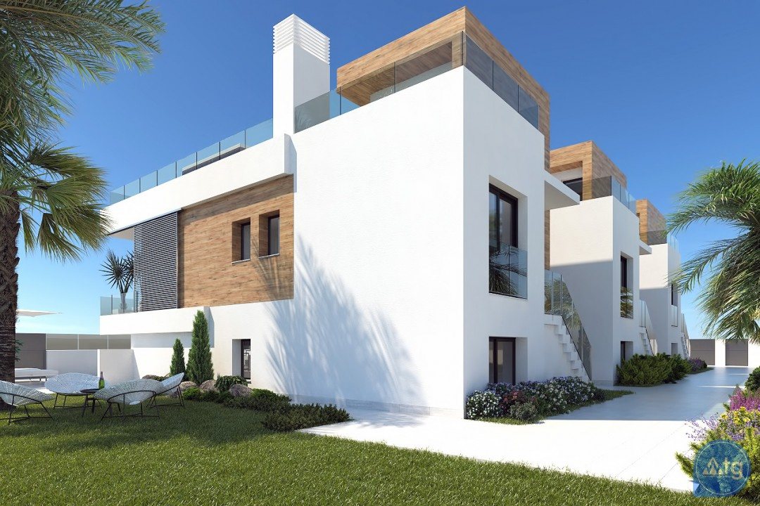 2 bedroom Apartment in Torrevieja - AG7060 - 9