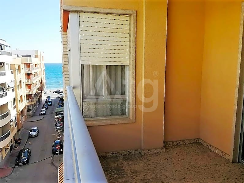 3 bedroom Apartment in Torrevieja - ARCR0489 - 4