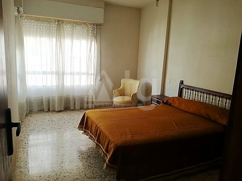 3 bedroom Apartment in Torrevieja - ARCR0489 - 6