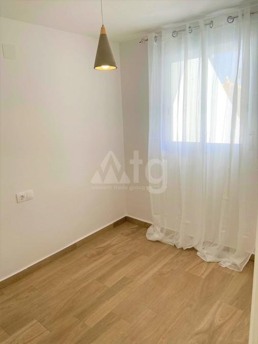 Komfortable Appartements in Villamartin, 3 Schlafzimmer, flache 88 m<sup>2</sup> - OI114570 - 12