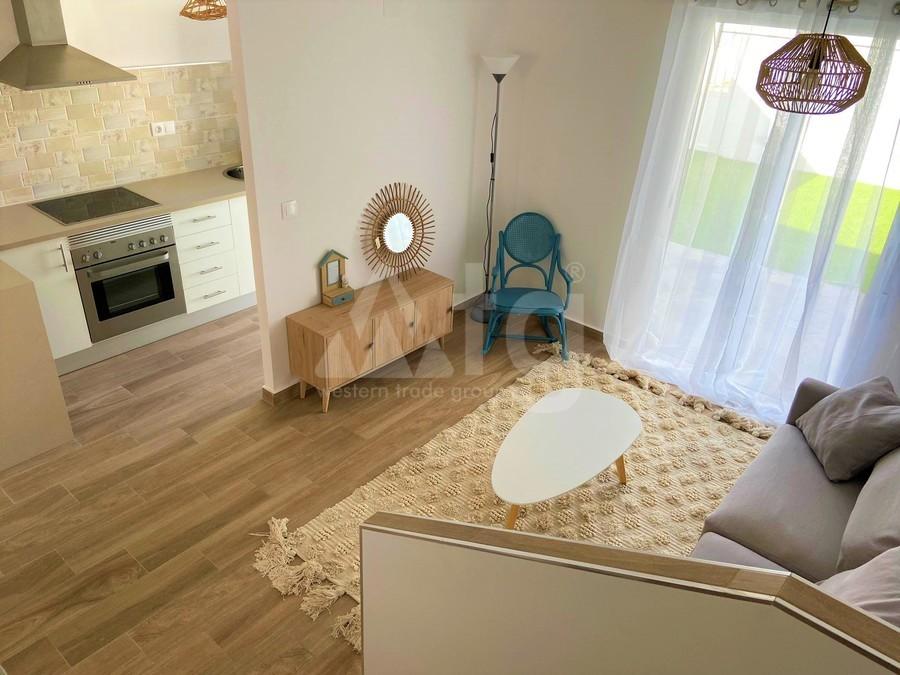 Komfortable Appartements in Villamartin, 3 Schlafzimmer, flache 88 m<sup>2</sup> - OI114570 - 5
