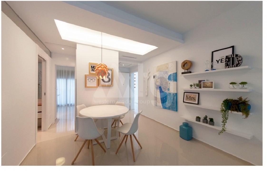 Komfortable Günstige Appartements in Murcia, 2 Schlafzimmer, 85 m<sup>2</sup> - OI7402 - 3