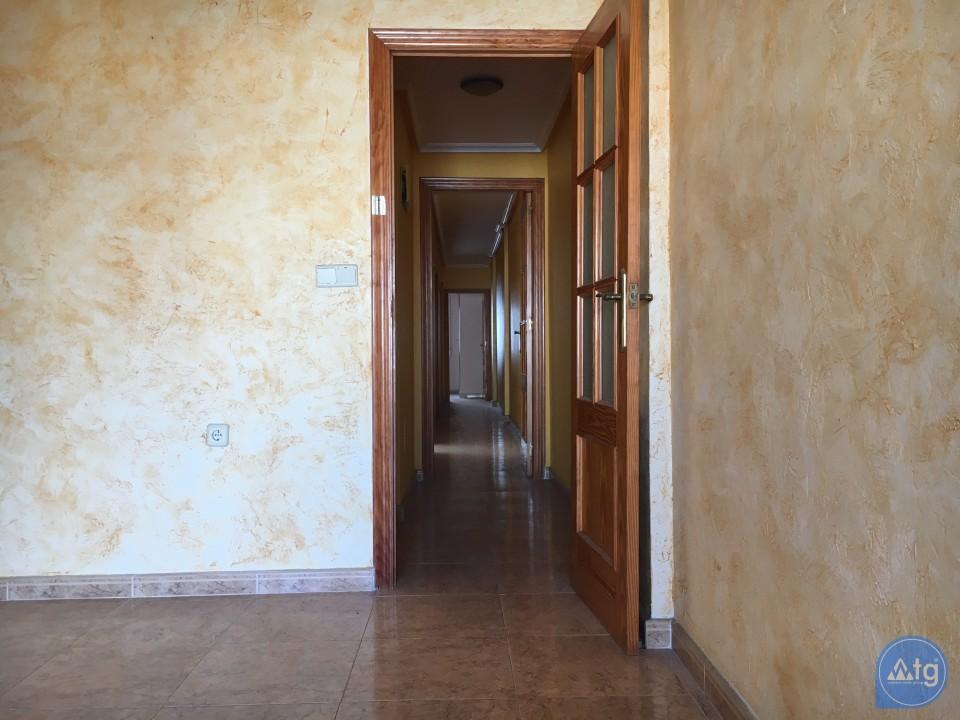 Komfortable günstige Wohnung nahe dem Meer  in Torrevieja - W119827 - 15