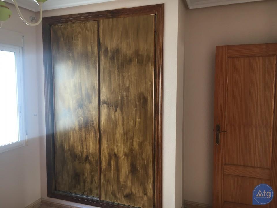 Komfortable günstige Wohnung nahe dem Meer  in Torrevieja - W119827 - 24