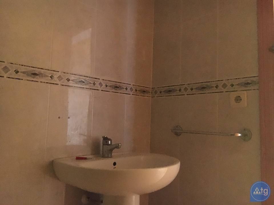 Komfortable günstige Wohnung nahe dem Meer  in Torrevieja - W119827 - 27