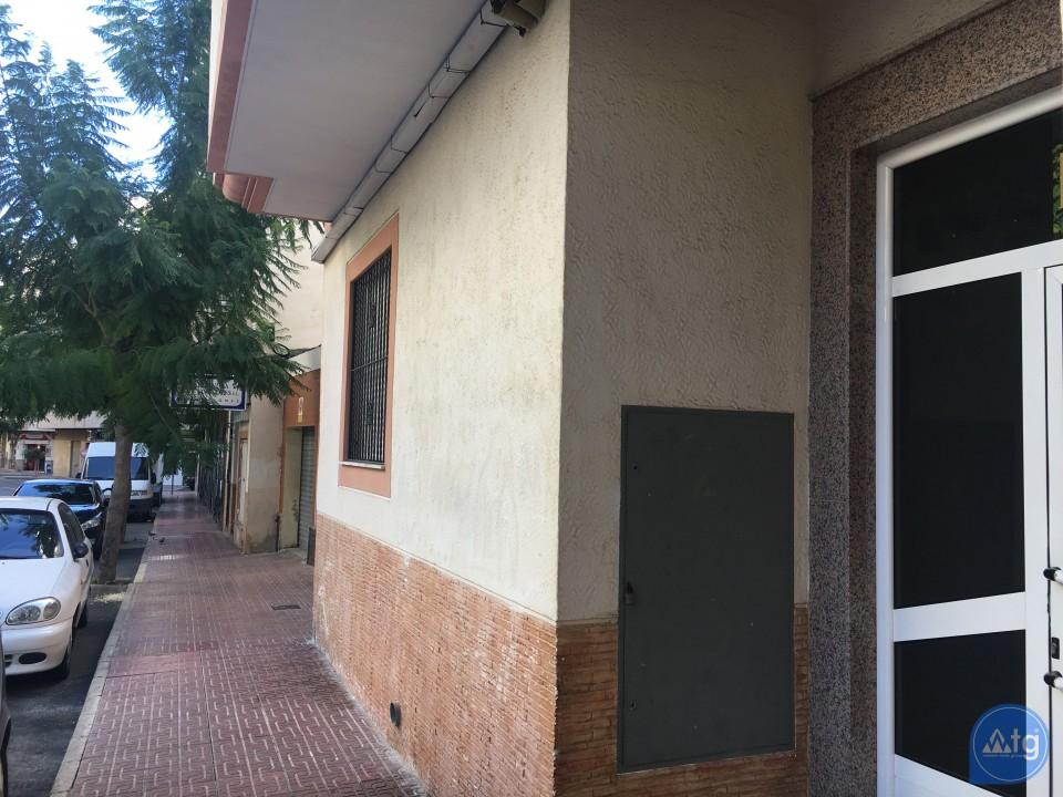 Komfortable günstige Wohnung nahe dem Meer  in Torrevieja - W119827 - 4