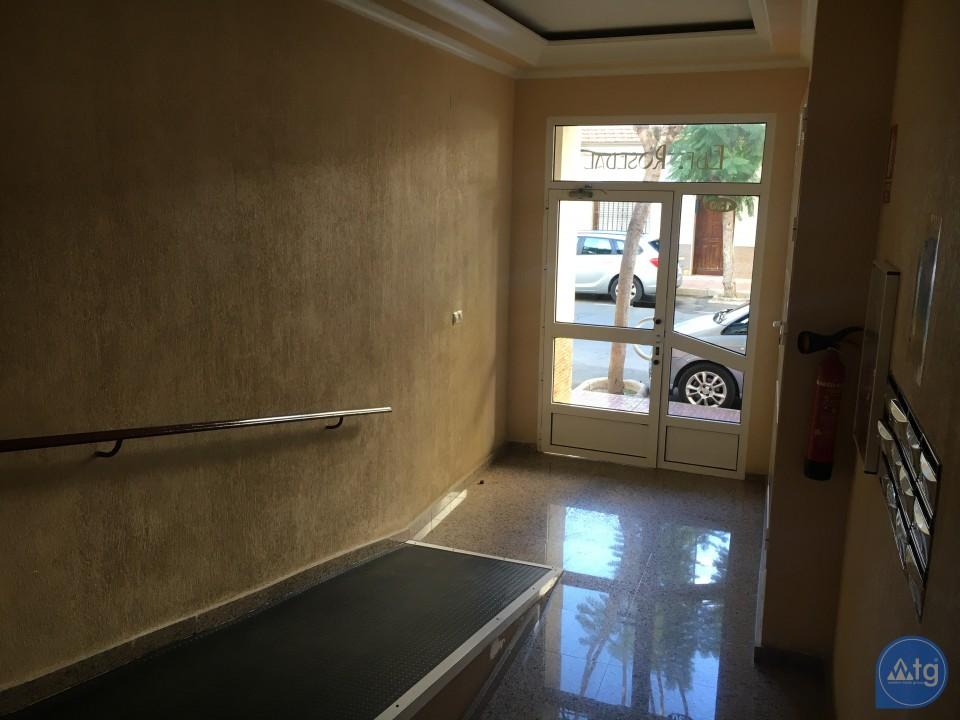 Komfortable günstige Wohnung nahe dem Meer  in Torrevieja - W119827 - 6