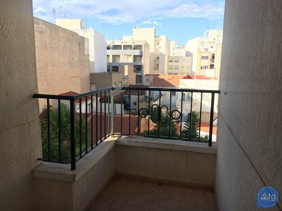 Komfortable günstige Wohnung nahe dem Meer  in Torrevieja - W119827 - 9