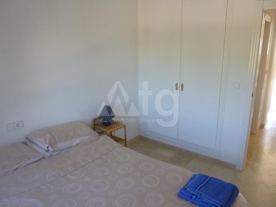 Komfortable Penthouse-Wohnung in Dehesa de Campoamor, 3 Schlafzimmer - AG2019 - 11