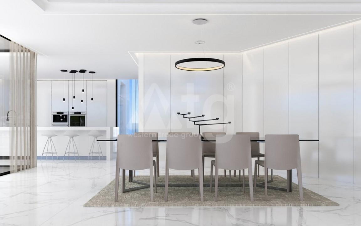 Komfortable Penthouse-Wohnung in Dehesa de Campoamor, 3 Schlafzimmer - AG2019 - 5