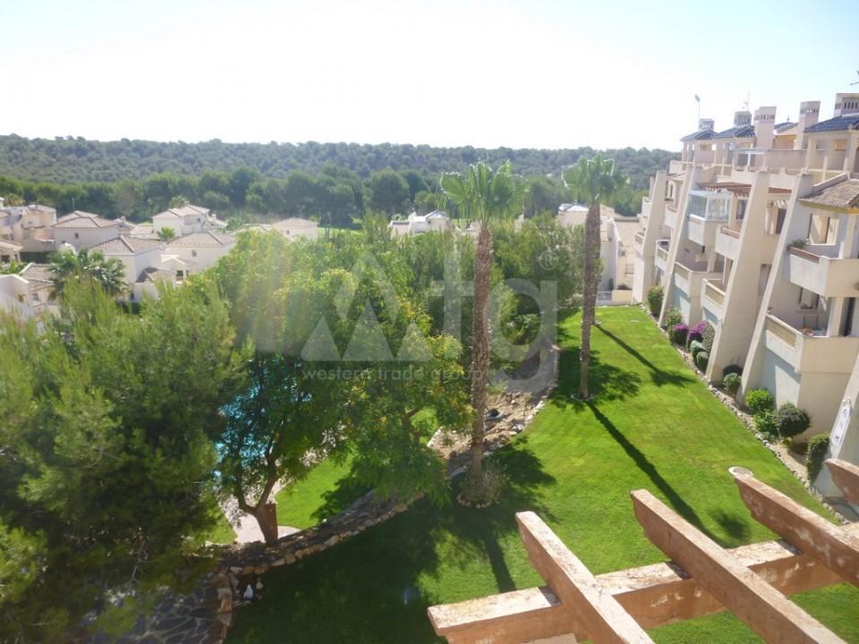 Komfortable Penthouse-Wohnung in Dehesa de Campoamor, 3 Schlafzimmer - AG2019 - 8
