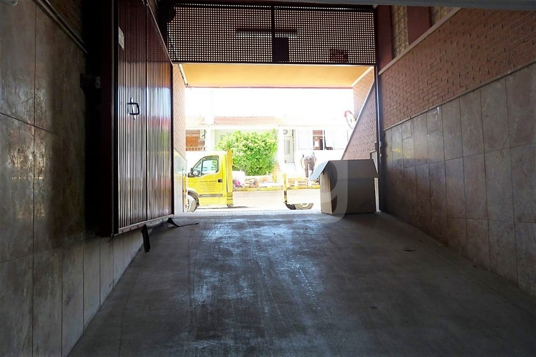 Komfortable Wohnung in Torrevieja, flache 86 m<sup>2</sup> - ARCR0478 - 23