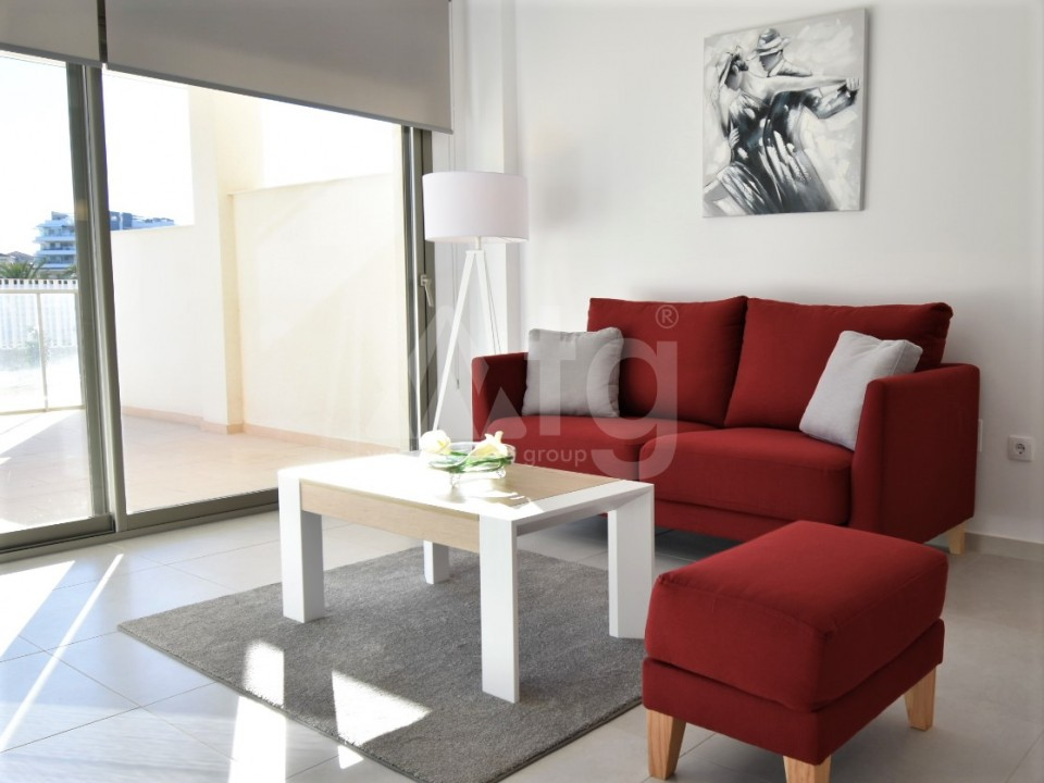 Вилла в Ла Сения, 4 спальни - AG1623 - 5