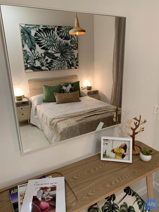 Вилла в Сан-Хавьер, 3 спальни  - OI114606 - 36