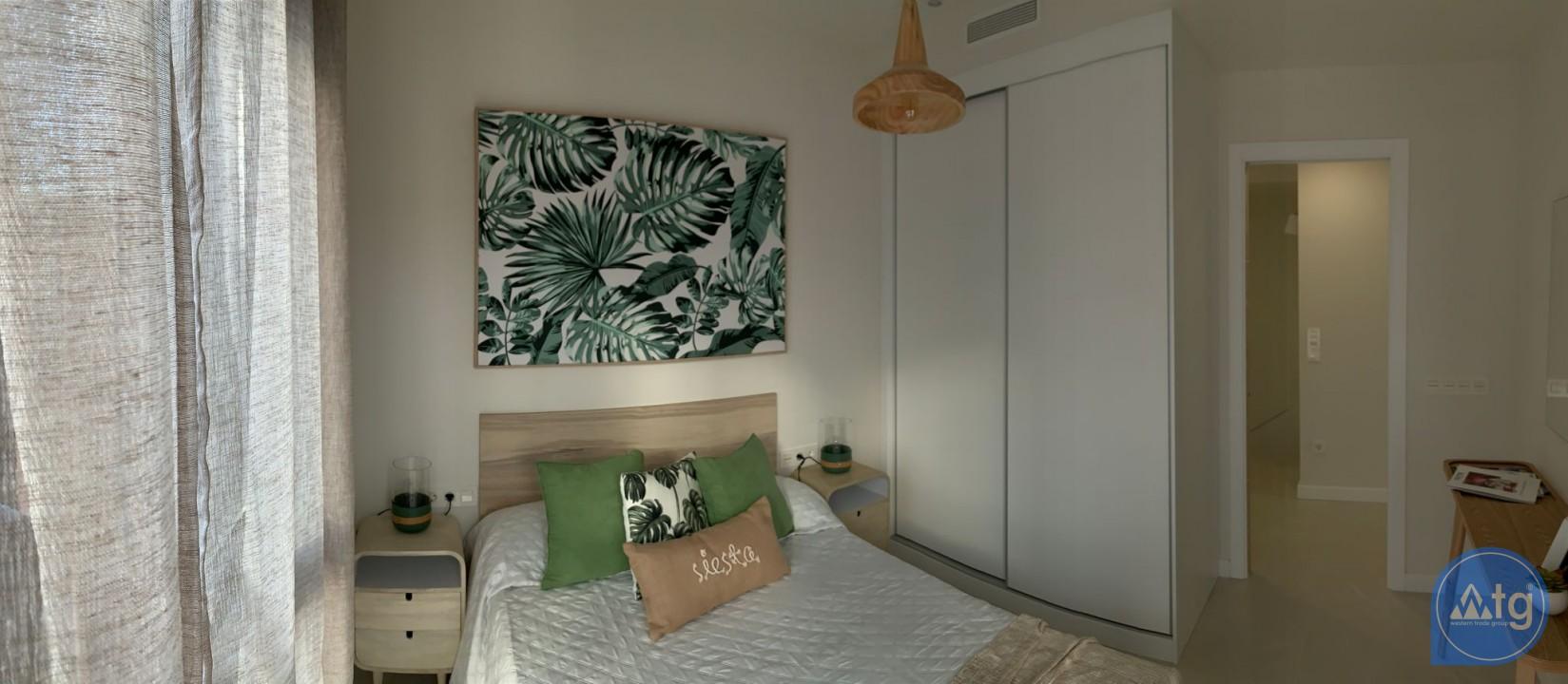 Вилла в Сан-Хавьер, 3 спальни  - OI114606 - 38