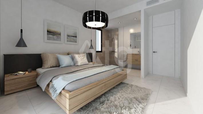 Вилла в Ло Ромеро, 3 спальни  - BM8423 - 4