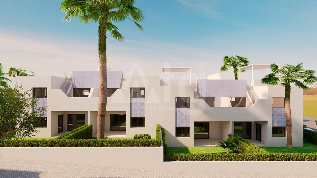 Апартаменты в Лос Гуардинес, 2 спальни - OI8152 - 4