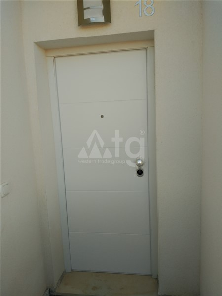 Appartement de 3 chambres à Altea - TE3904 - 8