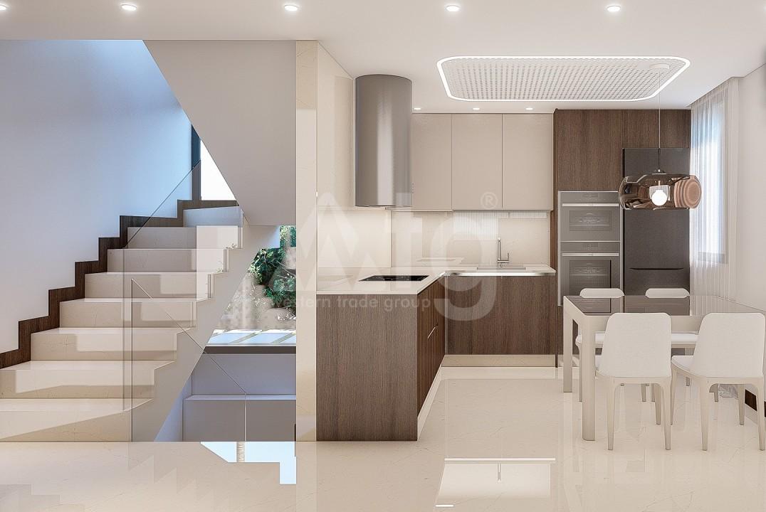 Appartement de 3 chambres à Benidorm - TM116913 - 10