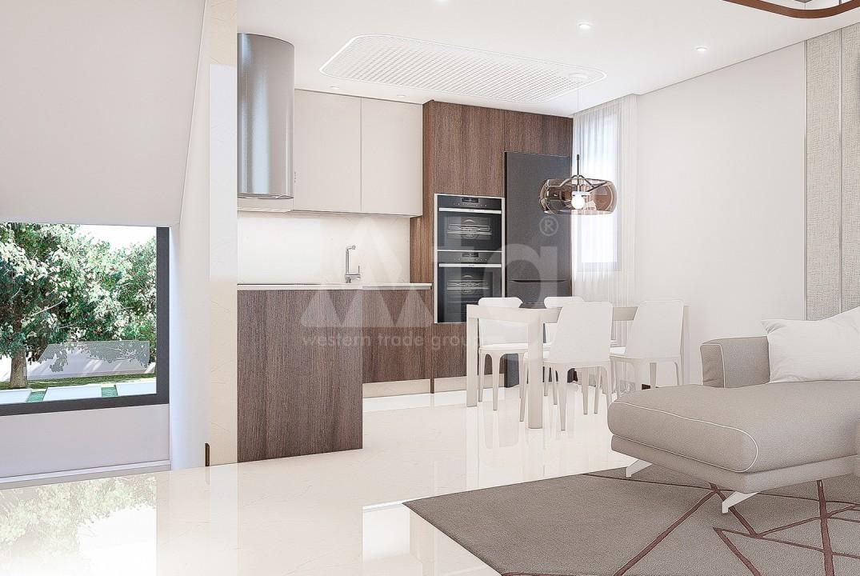 Appartement de 3 chambres à Benidorm - TM116913 - 11