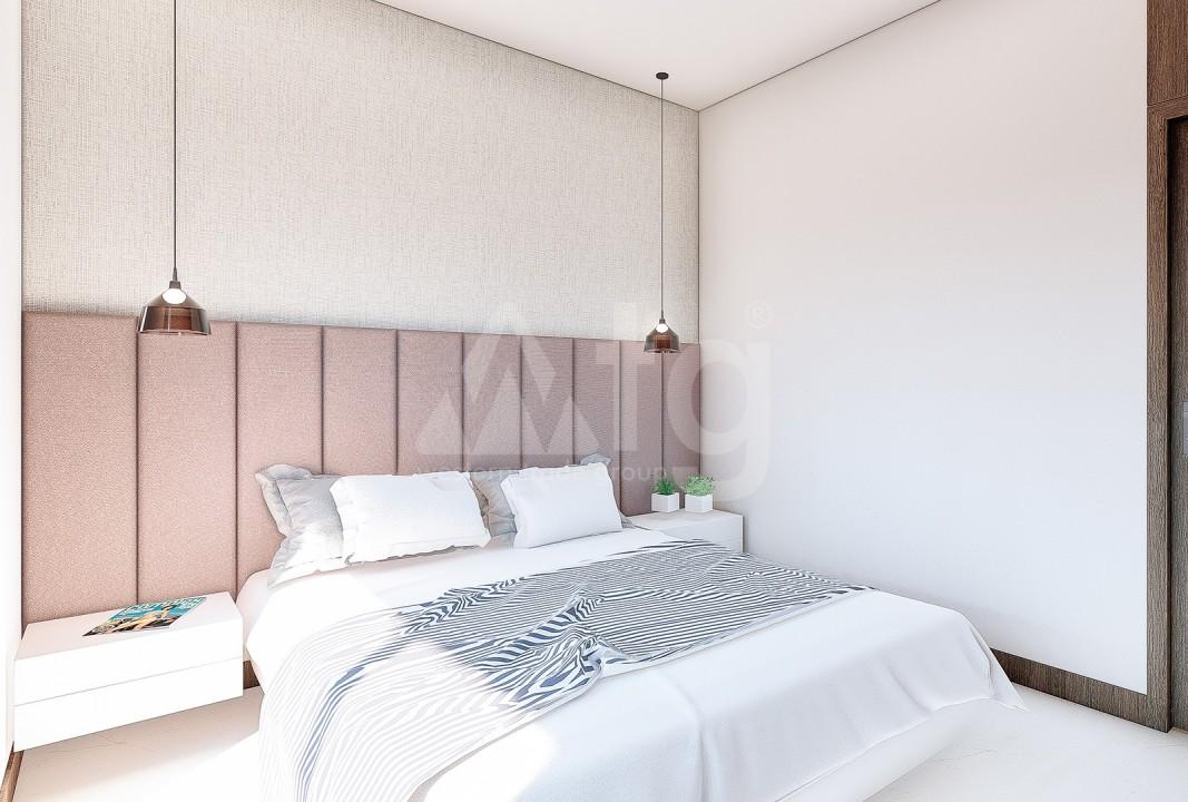 Appartement de 3 chambres à Benidorm - TM116913 - 12