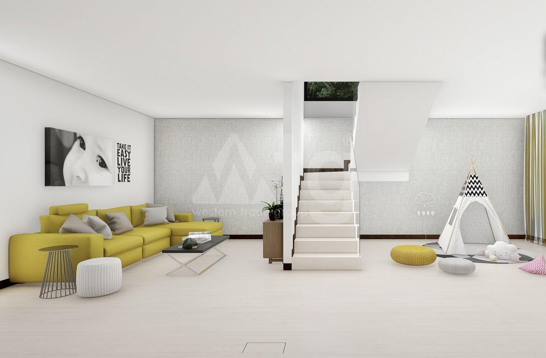 Appartement de 3 chambres à Benidorm - TM116913 - 15