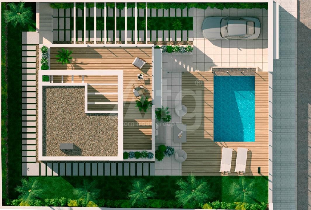 Appartement de 3 chambres à Benidorm - TM116913 - 16