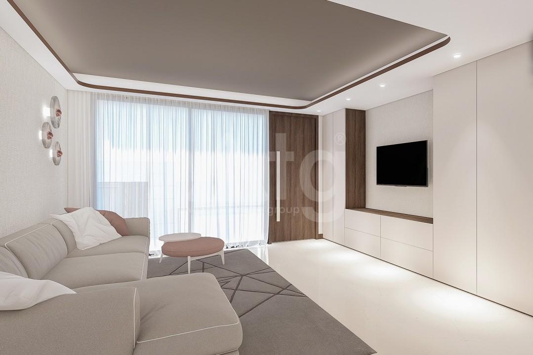 Appartement de 3 chambres à Benidorm - TM116913 - 4