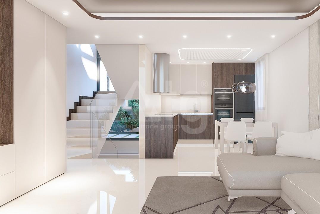 Appartement de 3 chambres à Benidorm - TM116913 - 7