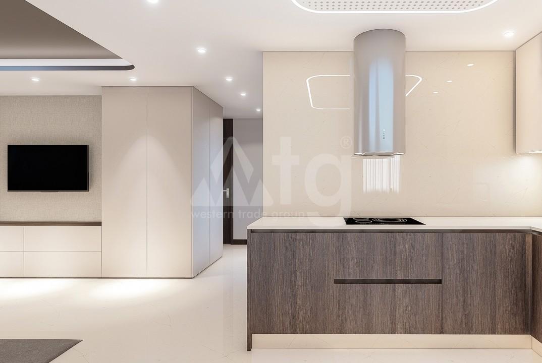 Appartement de 3 chambres à Benidorm - TM116913 - 8