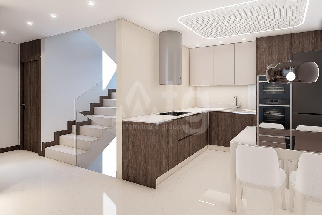 Appartement de 3 chambres à Benidorm - TM116913 - 9