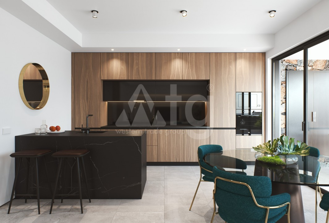 Appartement de 2 chambres à Benidorm - TM116982 - 10