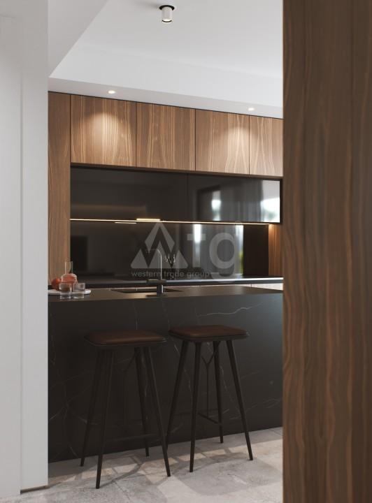 Appartement de 2 chambres à Benidorm - TM116982 - 11