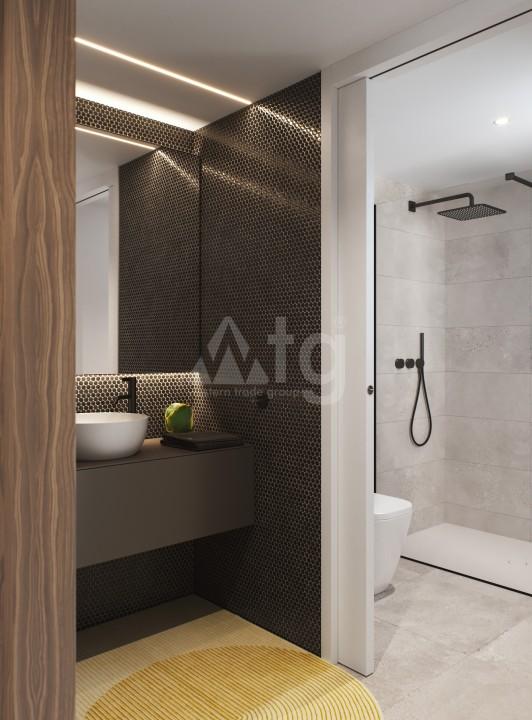 Appartement de 2 chambres à Benidorm - TM116982 - 13