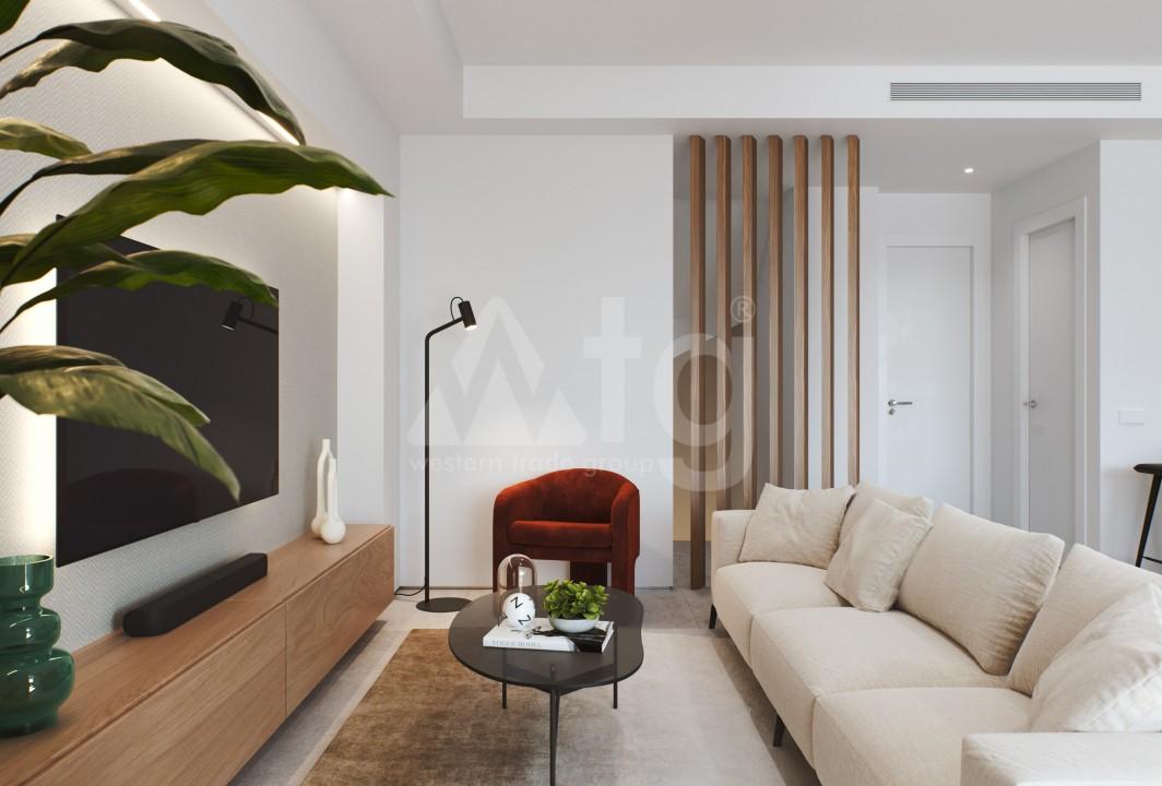 Appartement de 2 chambres à Benidorm - TM116982 - 4