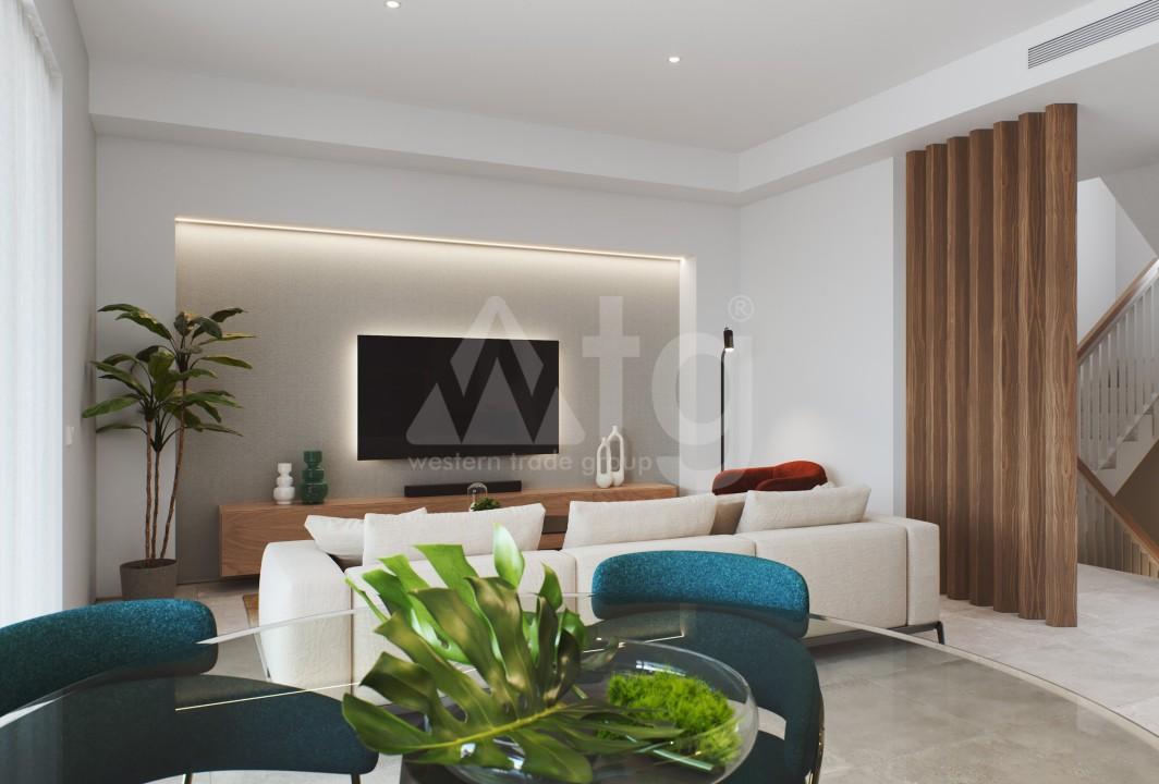 Appartement de 2 chambres à Benidorm - TM116982 - 5