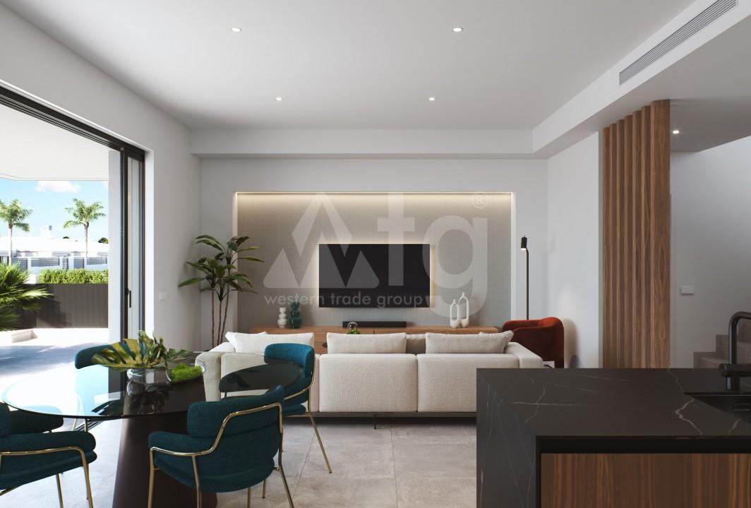 Appartement de 2 chambres à Benidorm - TM116982 - 6