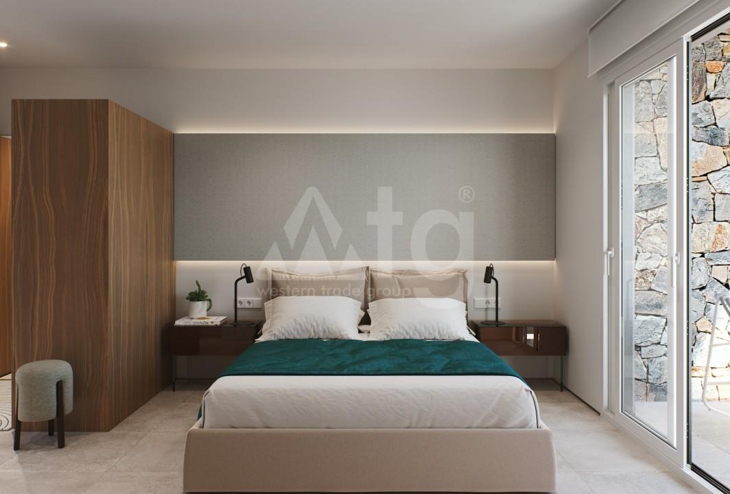Appartement de 2 chambres à Benidorm - TM116982 - 7