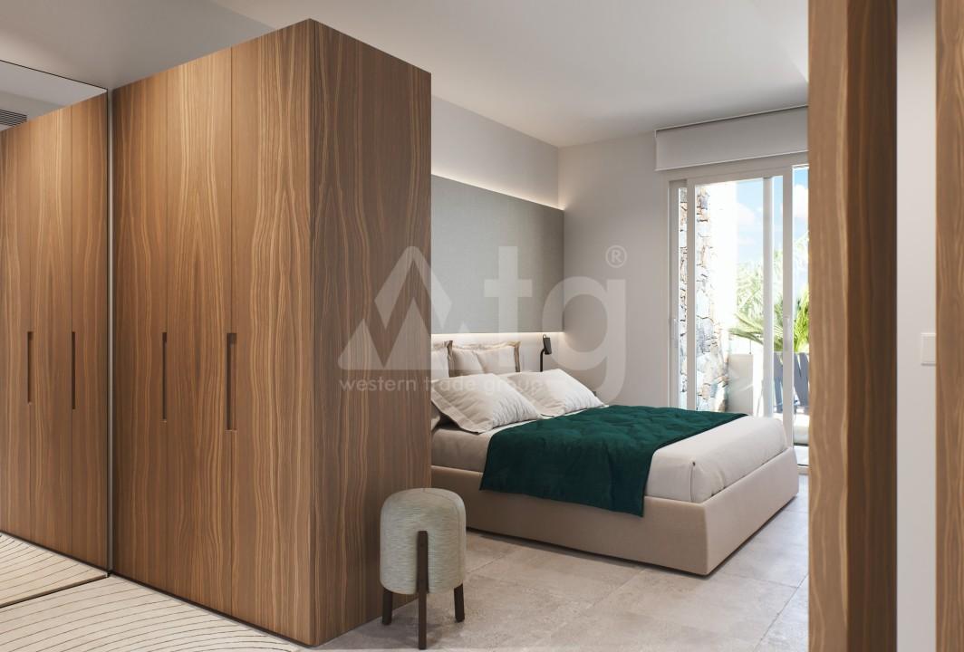 Appartement de 2 chambres à Benidorm - TM116982 - 8