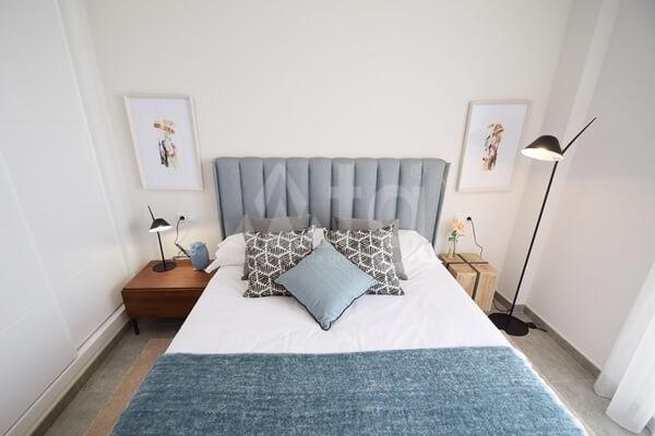 Appartement de 1 chambre à Torrevieja - AG9583 - 12