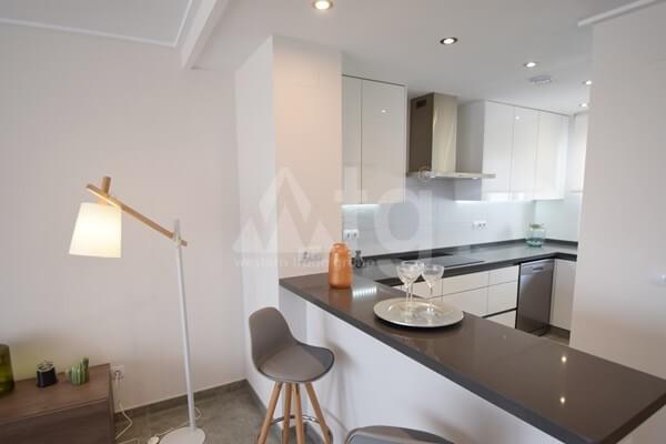 Appartement de 1 chambre à Torrevieja - AG9583 - 13