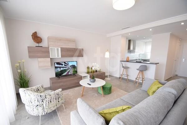 Appartement de 1 chambre à Torrevieja - AG9583 - 14