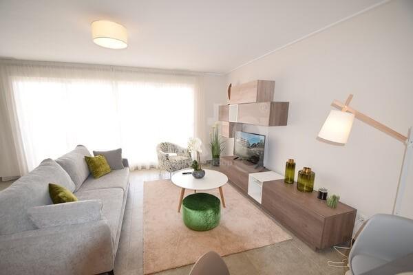 Appartement de 1 chambre à Torrevieja - AG9583 - 3