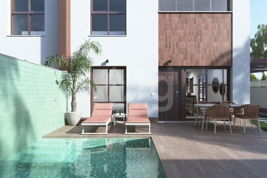 Appartement de 2 chambres à Torrevieja - AG4142 - 10