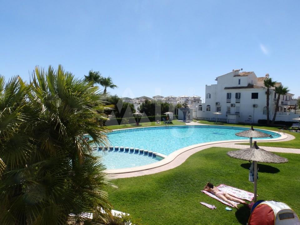 Appartement de 2 chambres à Torrevieja - AG4142 - 12
