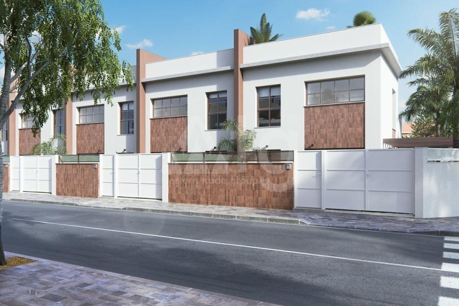 Appartement de 2 chambres à Torrevieja - AG4142 - 3