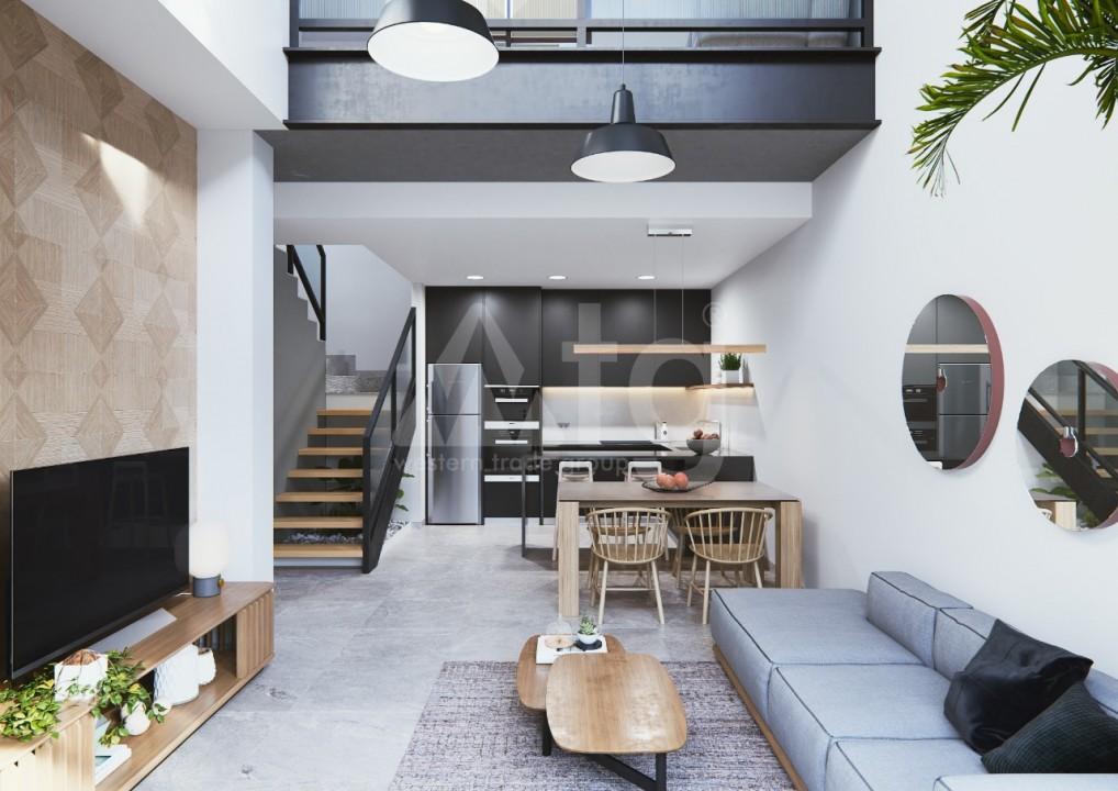Appartement de 2 chambres à Torrevieja - AG4142 - 6