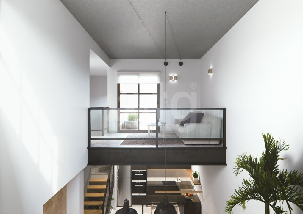 Appartement de 2 chambres à Torrevieja - AG4142 - 7